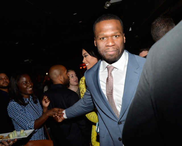 """""""Power"""" New York Screening - After Party"""