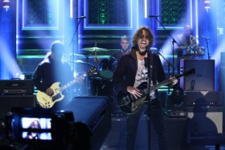 Watch Soundgarden Bring <em>Superunknown</em> To <em>Fallon</em>
