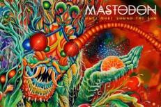 Stream Mastodon <em>Once More &#8216;Round The Sun</em>