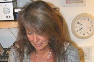 Vashti Bunyan Announces Third Album <em>Heartleap</em>