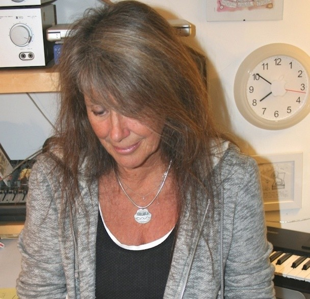 Vashti Bunyan