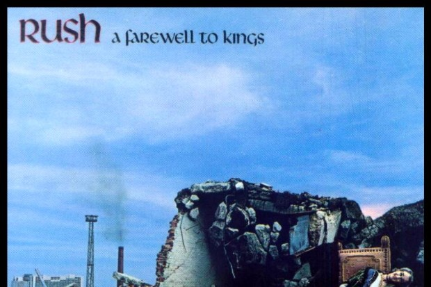 Rush Albums From Worst To Best - Stereogum