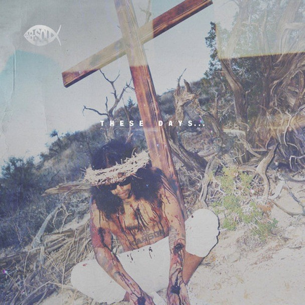 Ab-Soul - These Days