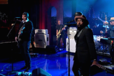 Watch The Afghan Whigs Return To <em>Letterman</em> After 18 Years