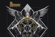 Alraune - The Process Of Self-Immolation