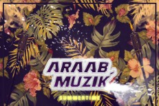 "AraabMuzik - ""Summer Time"""