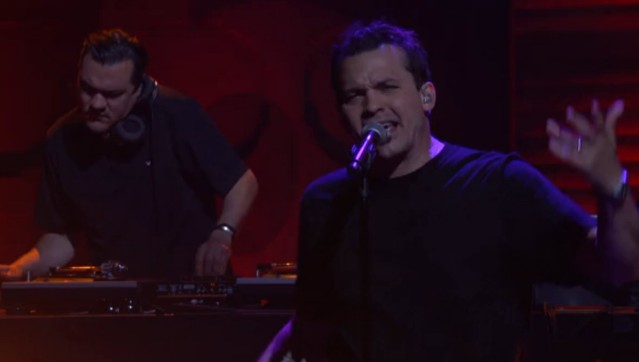 Atmosphere on Conan