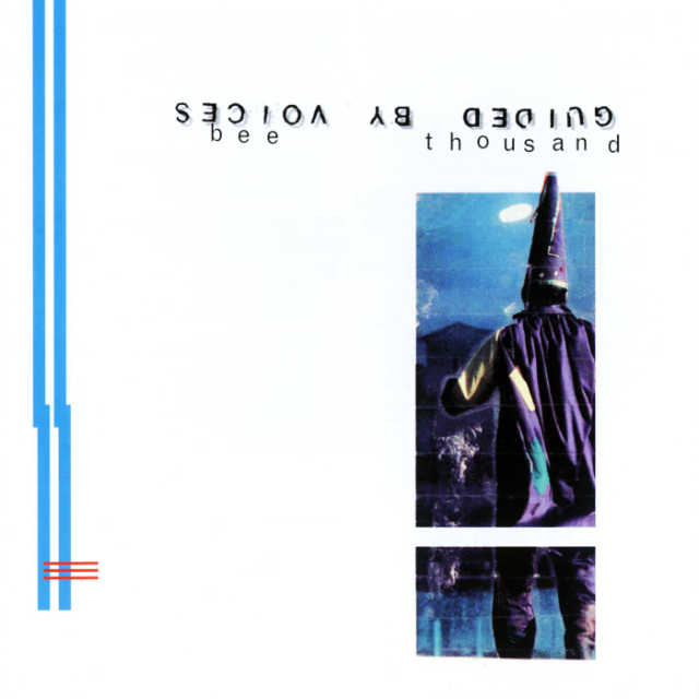 Image result for guided by voices bee thousand