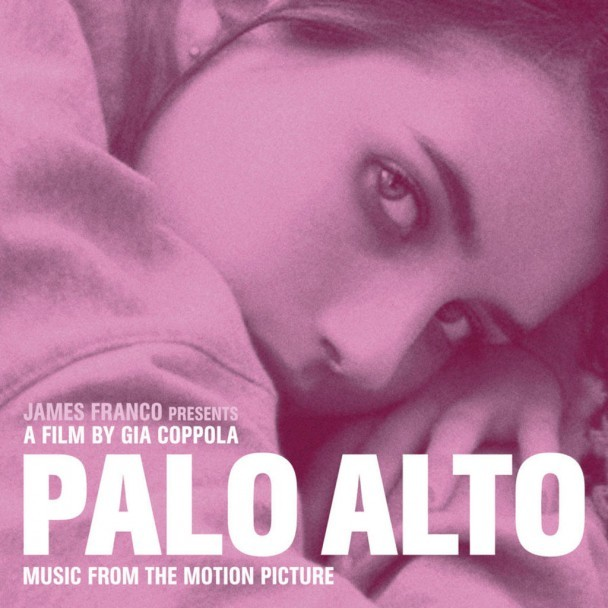 Blood Orange - Palo Alto soundtrack
