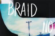 Stream Braid <em>No Coast</em>