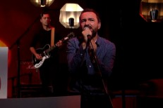 Watch Broken Bells <em>Live On Letterman</em> Webcast