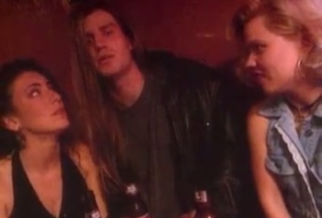 This 90s Grunge Bud Light Commercial Is Really Special