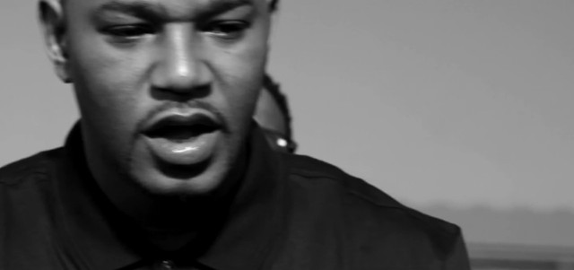 "Cam'ron - ""Funeral"" video"