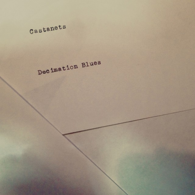 Castanets_DecimationBlues_Cover2000x2000