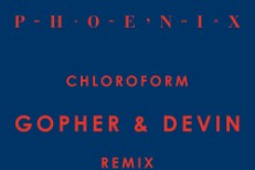 Chloroform remix