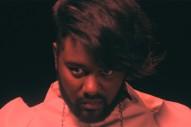 """Tunde Olaniran – """"Critical"""" Video (Stereogum Premiere)"""