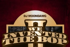 Mixtape Of The Week: DJ Moondawg <em>We Invented The Bop 2</em>