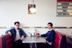 "De Lux – ""Better At Making Time (YACHT Remix)"" (Stereogum Premiere)"