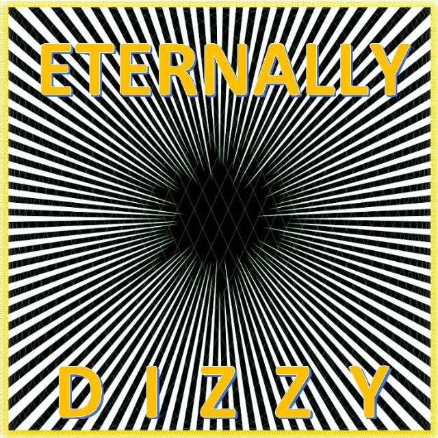 Eternally Dizzy cover