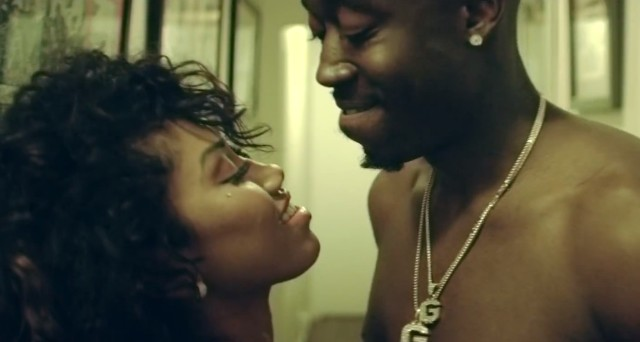 "Freddie Gibbs and Madlib - ""Deeper"" video"
