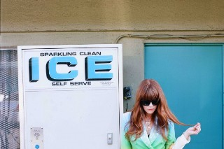"Jenny Lewis – ""Just One Of The Guys"""
