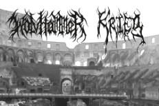 """Wolvhammer/Krieg Split 7"""""""