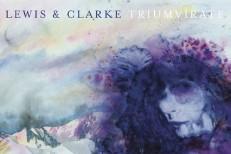 Lewis & Clarke album cover