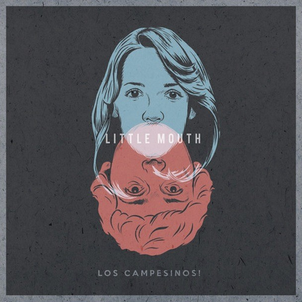 "Los Campesinos! - ""Little Mouth"""