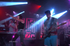 Watch MØ&#8217;s American TV Debut On <em>Kimmel</em>