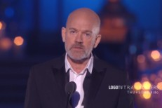 Watch Michael Stipe Recall His First HIV Test At Logo TV&#8217;s <em>Trailblazers</em>