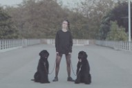 "MØ – ""Walk This Way"" Video"