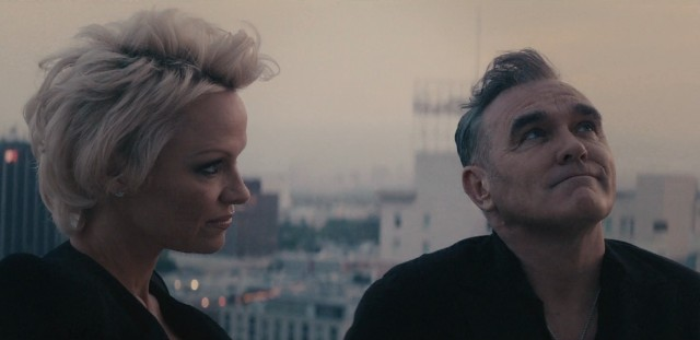 "Morrissey - ""Earth Is The Loneliest Planet"" Video"
