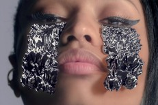 "Nicki Minaj - ""Pills N Potions"" video"