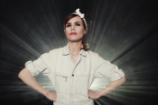 """Nina Persson – """"Food For The Beast"""" Video (Stereogum Premiere)"""
