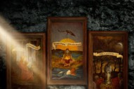 "Opeth – ""Cusp Of Eternity"""