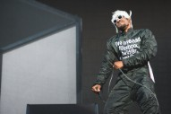 BottleRock 2014 Saturday: OutKast And Weezer Deliver The Hits, No Age Open For Smash Mouth