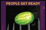 "People Get Ready – ""Aquarium Date"""