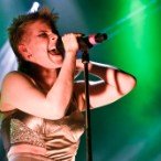 Photos: Robyn & Röyksopp @ Bill Graham Civic Auditorium, San Francisco 6/28/14