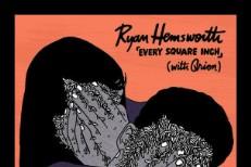 "Ryan Hemsworth - ""Every Square Inch"""