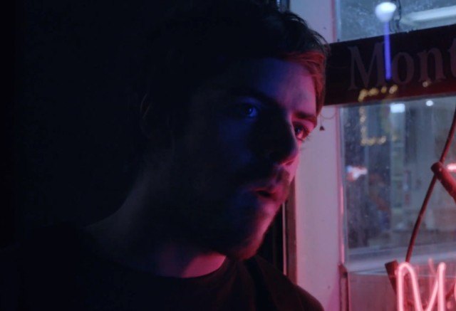 "Ryan Hemsworth - ""One For Me"" video"