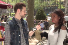 Watch Ryan Lewis Ask Macklemore Fans Who Ryan Lewis Is