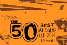 The 50 Best Albums Of 2014 So Far