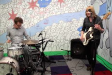 "Watch Wye Oak Cover Kate Bush's ""Running Up That Hill"" For A.V. Club"