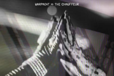 Warpaint The Chauffeur
