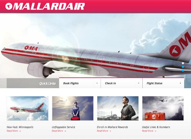 Mallard Air