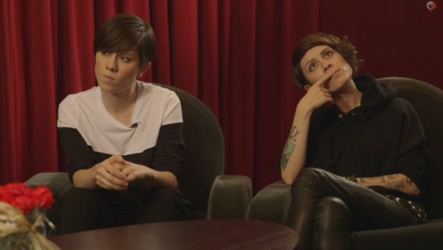 Sound Advice Tegan And Sara