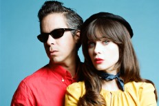 She & Him Sign With Columbia For Fall LP