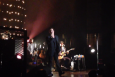 "Steve Perry Is Basically In Eels Now; Watch Them Do Journey's ""Lights"" In L.A."