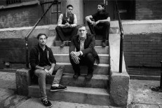 "The Gaslight Anthem – ""Rollin' And Tumblin'"""