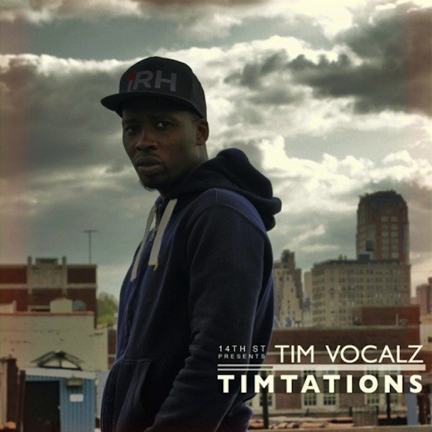 Tim Vocals - Timtations